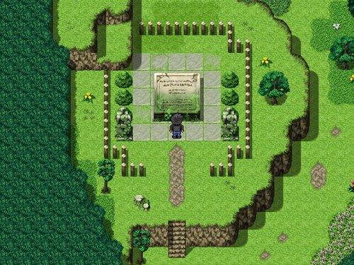 ゼロマヴロス(体験版) Game Screen Shot4
