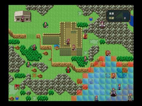 Kill The King Revenge Game Screen Shot1