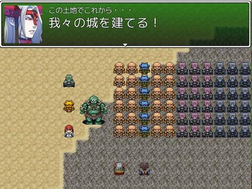 勇者ってなんだ? Game Screen Shot3