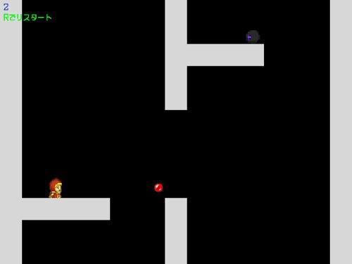 敵を倒すゲーム Game Screen Shot3