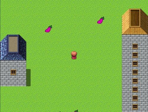 みんな茄子のゲーム Game Screen Shot