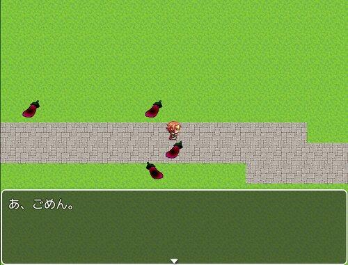 みんな茄子のゲーム Game Screen Shot3