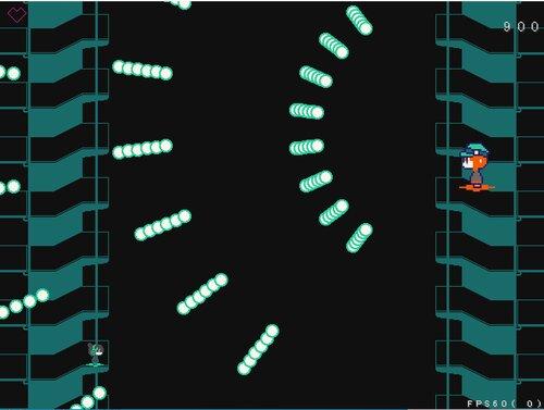 黄色い逆しまの宙 Game Screen Shots
