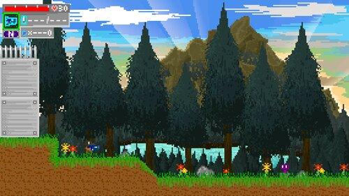 WHORDIA(ホーディア) Game Screen Shot1