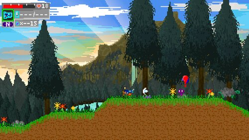 WHORDIA(ホーディア) Game Screen Shot3