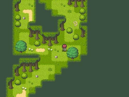 病気の特効薬 Game Screen Shot2