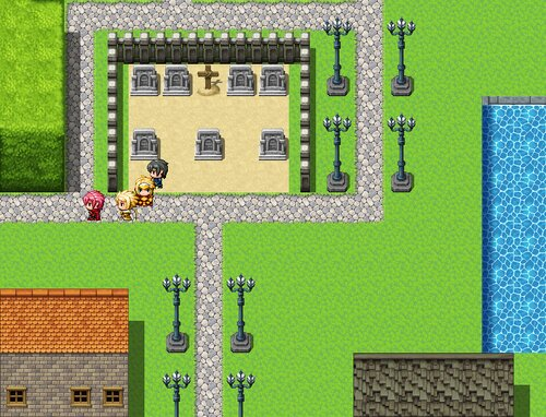 Miracle Fantasy Game Screen Shot4