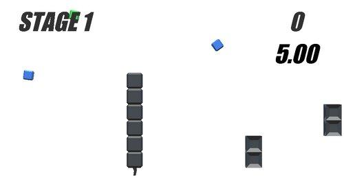 ColorAttack Game Screen Shot