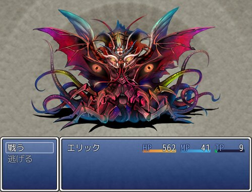 20200113クソゲー Game Screen Shot1