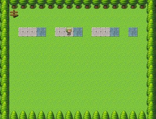 ルキウスと音のタイル Game Screen Shot2