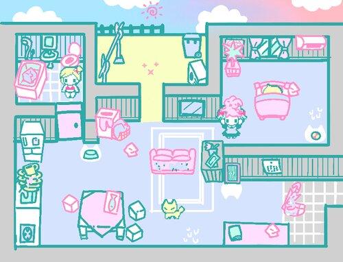 さにーでいみそすーぷ Game Screen Shot3