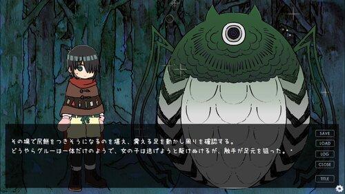 Color≠Calling Game Screen Shot1