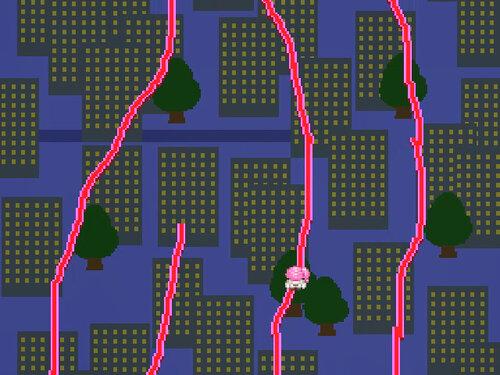 デスロード Game Screen Shot4