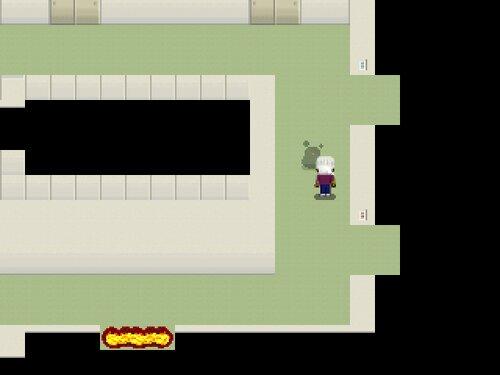 469~青~体験版 Game Screen Shot1