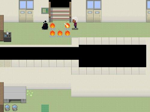 469~青~体験版 Game Screen Shot4