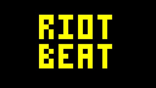 Riot Beat Game Screen Shot