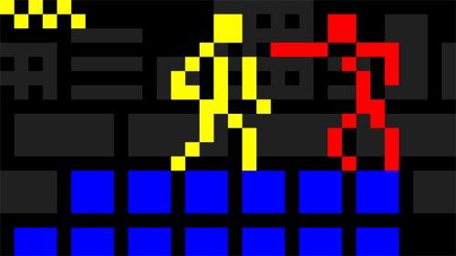 Riot Beat Game Screen Shot2
