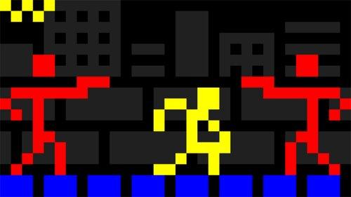 Riot Beat Game Screen Shots