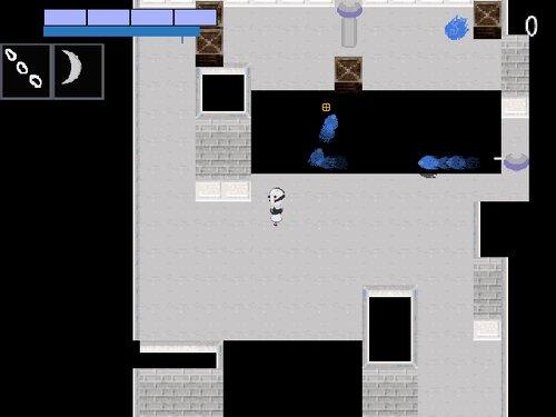 生誕の射手 ~新射手シリーズ試作品~ Game Screen Shot2