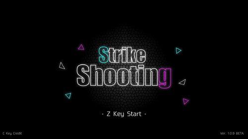 Strike Shooting Game Screen Shot5