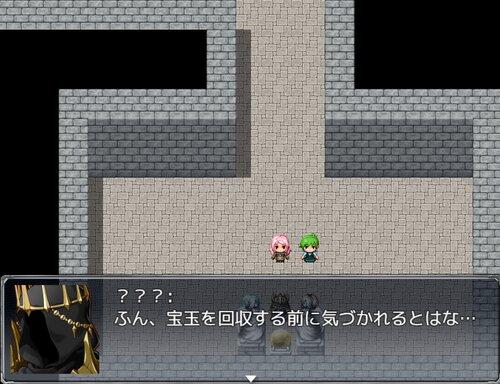 再会へのキセキ~2nd Goddess~ Game Screen Shot2