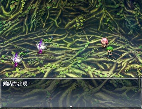 再会へのキセキ~2nd Goddess~ Game Screen Shot3