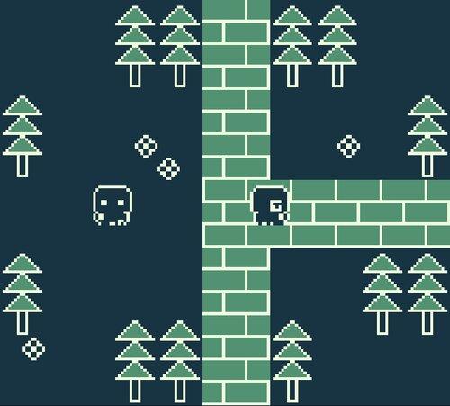 アカシックレコード・エラー Game Screen Shot3