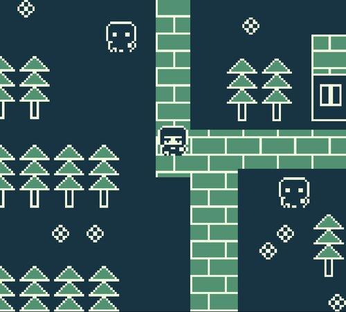 アカシックレコード・エラー Game Screen Shots