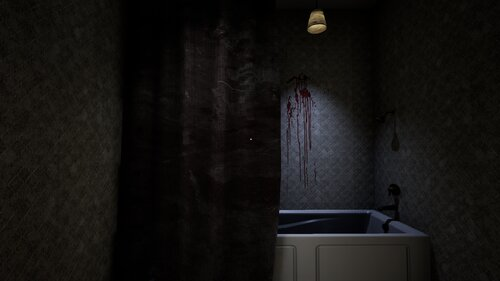 ALONE Game Screen Shot3