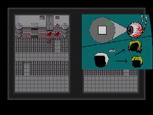 改造人間の記憶 / Cyborg's Memory Game Screen Shot3