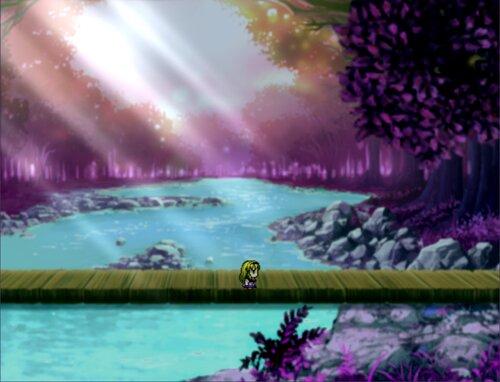 夢見るアリスとロストナイツ Game Screen Shot2