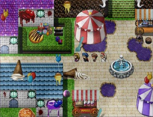 夢見るアリスとロストナイツ Game Screen Shot5