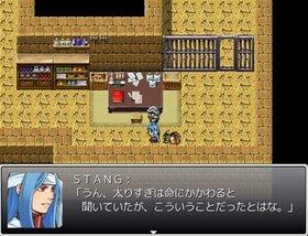 One Night Panic Game Screen Shot4