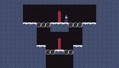 揺らめく蝋燭の12室の部屋 Game Screen Shot2