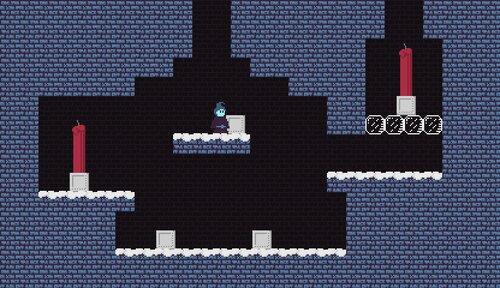揺らめく蝋燭の12室の部屋 Game Screen Shot5