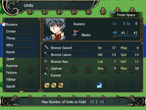 Battle Race Madness II Game Screen Shot2