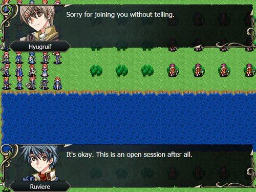 Battle Race Madness II Game Screen Shot4