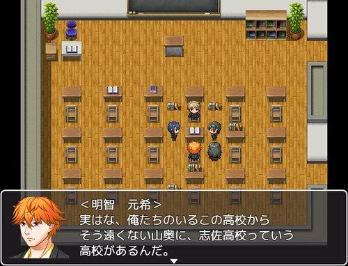 百奇夜校 Game Screen Shot2