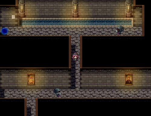 魔法学生の探索日誌 Game Screen Shot4