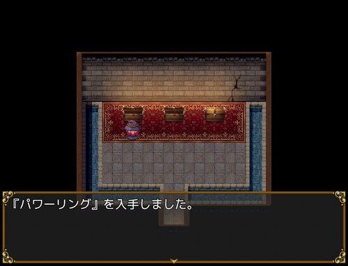 魔法学生の探索日誌 Game Screen Shot5