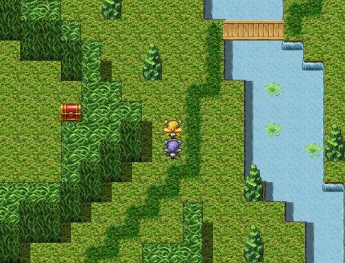 ピクシーとシルフのヴァレンタイン大作戦 Game Screen Shot2