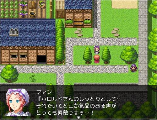 もしも勇者がゲーム実況者だったら Game Screen Shot2