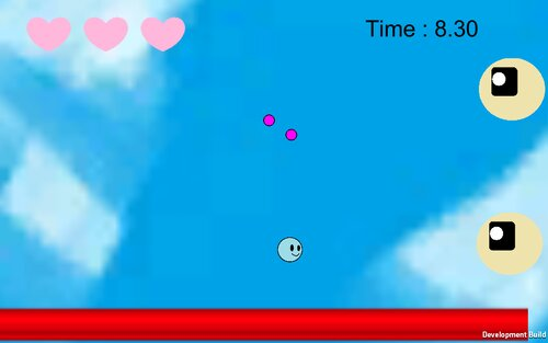 Let's Go Devilling Shooting!! Game Screen Shot2