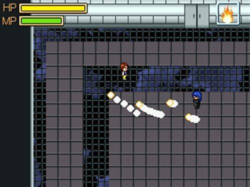 エコアクタン Game Screen Shot1