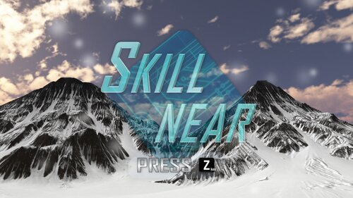 SKILL NEAR Game Screen Shots