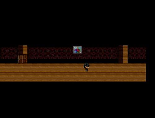 朝焼け神社(運命ノ章) Game Screen Shot3
