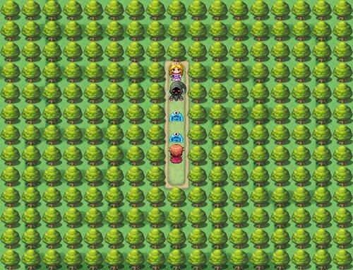 【習作】イライラするRPG Game Screen Shots