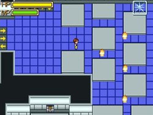 エコアクタン Game Screen Shots
