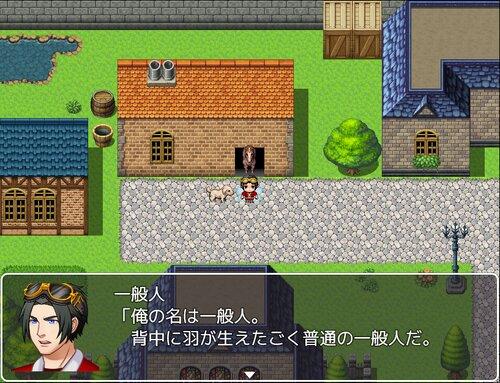 ひどすぎクエスト Game Screen Shot