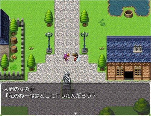 ひどすぎクエスト Game Screen Shot2